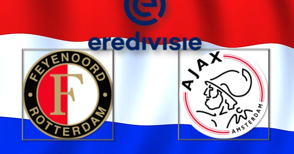 Prediksi Skor Feyenoord Vs Ajax 22 Oktober 2017 | Berita