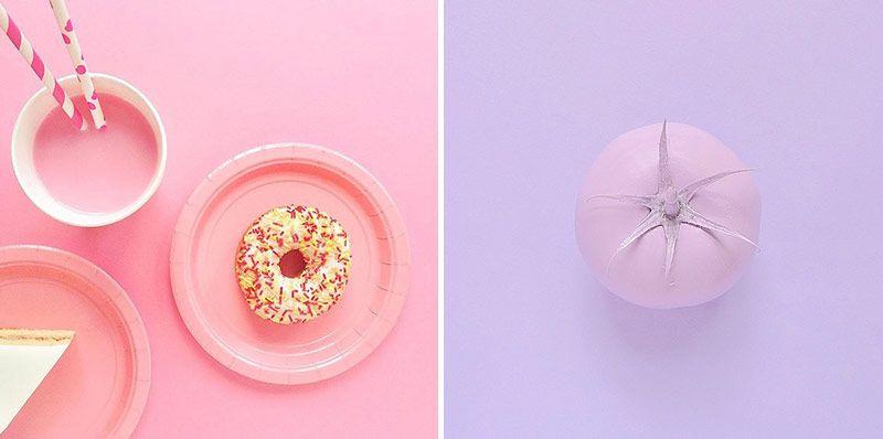 Consejos para fotos gastronómicas para Instagram | conkansei.com