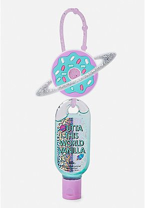 Outta This World Anti Bac Hand Sanitizer