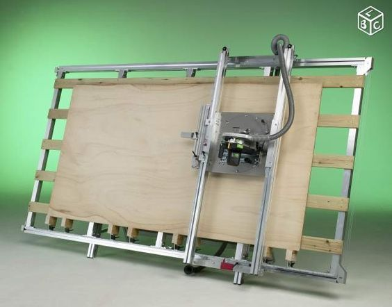 Scie Verticale Festool Outillage Materiaux 2nd Oeuvre Vendee Leboncoin Fr Homemade Tools Woodworking Woodworking Jigs
