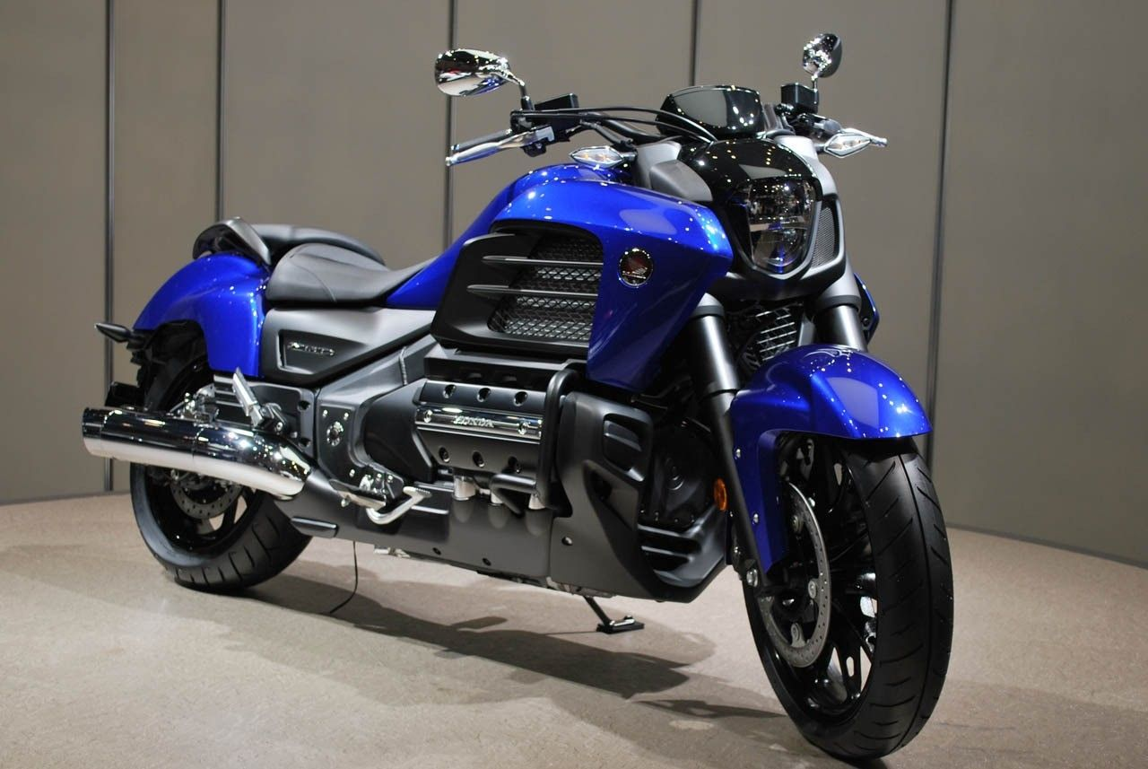 2019 Honda Goldwing F6C Valkyrie New Review Car Review 2019