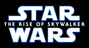 Star Wars The Rise Of Skywalker Logo Logo Icon Svg Star Wars The Rise Of Skywalker Logo Logos Popular Logos Logo Icons