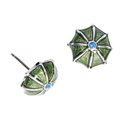 The Umbrellas Stud Earrings