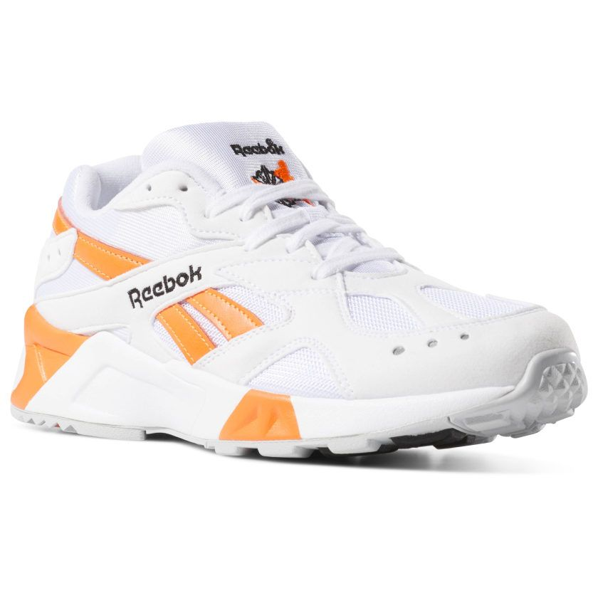 Retro running shoes, Reebok shoes, Reebok