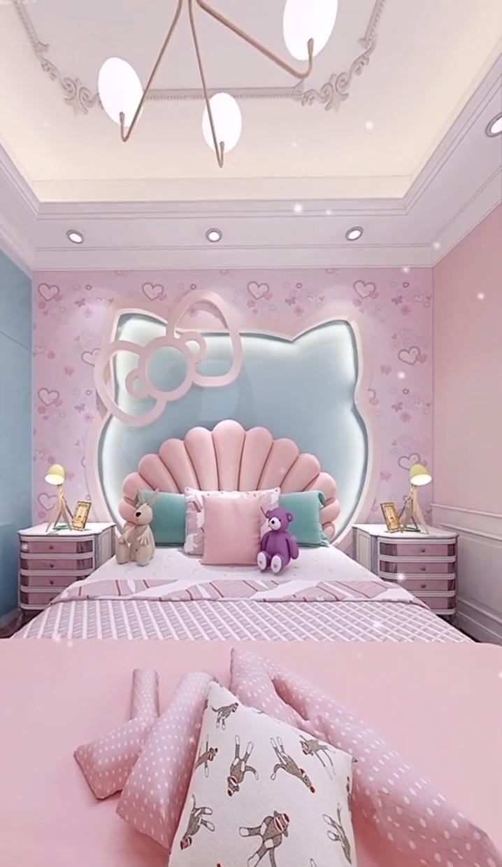 +20 Smart Bedroom Design Ideas