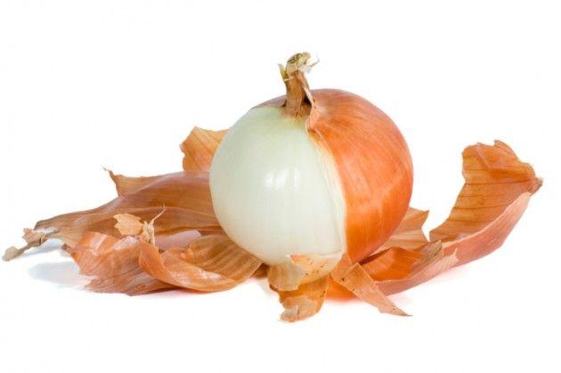 Casca De Cebola Fonte De Antioxidantes Cebola Receitas De