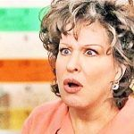 Another day, another lib implosion. Actress Bette Midler made a fool of herself yet again after her attempt to fact-check President Trump's comments about Chicago shootings blew