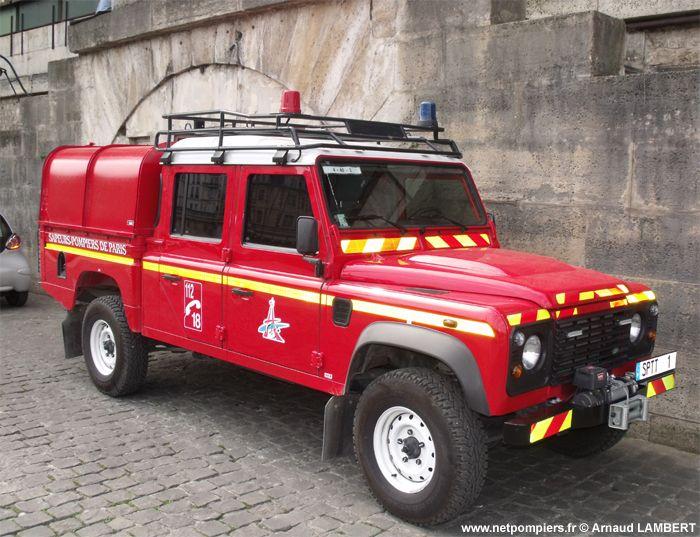 netpompiers - Photothèque véhicules terrestres