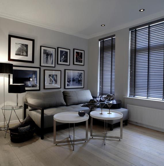 Small 1 Bedroom Apartment Decorating Ideas One Bedroom Apartment Apartment Bedroom Decor Apartment Living Room