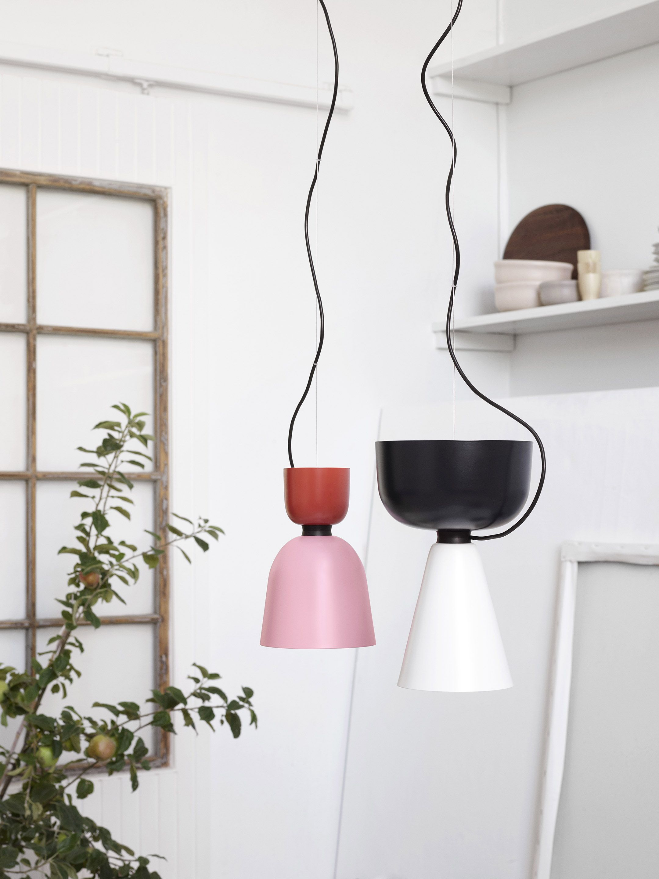 Beautiful Scandinavian Furniture Lighting And Home Accessories From Hem.  Image Features The Alphabeta Pendant Light