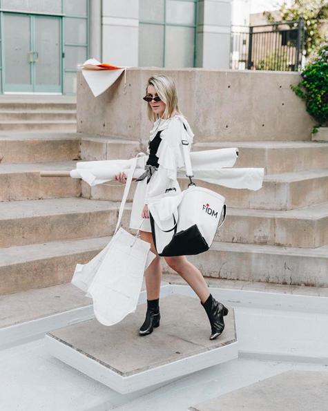 Walking Into 2019 Like Top Fashion Schools Fashion Merchandising Fashion
