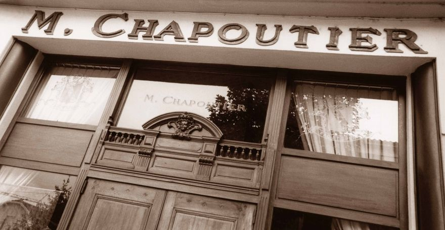 M Chapoutier Winery - Winerist