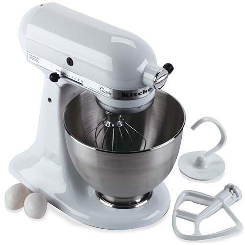 Seasonal Kitchen Aid Mixer Kitchenaid Classic Walmart
