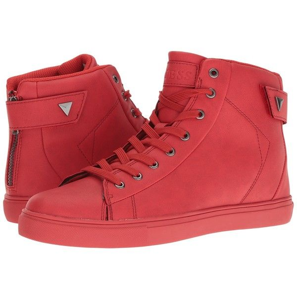 Mens red shoes, Sneakers fashion