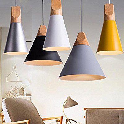 Calistouk Ceiling Pendant Lights Lamp E27 Hanging Lamp Light For Kitchen Living Room Coffee Bar Dinning Ro Esszimmer Beleuchtung Anhanger Lampen Lampenlicht