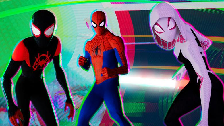 Phil Lord And Christopher Miller On Making Spider Man Into The