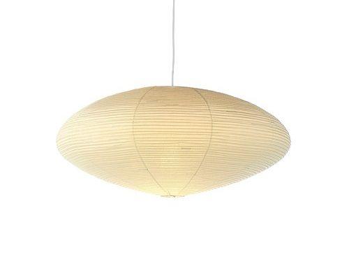 Buy El 20043 Bathroom Ceiling Light: Akari Noguchi 15A-21A-26A Lamp : Surrounding.com