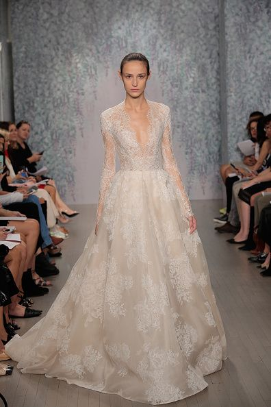 Vestidos de novia usados en new york