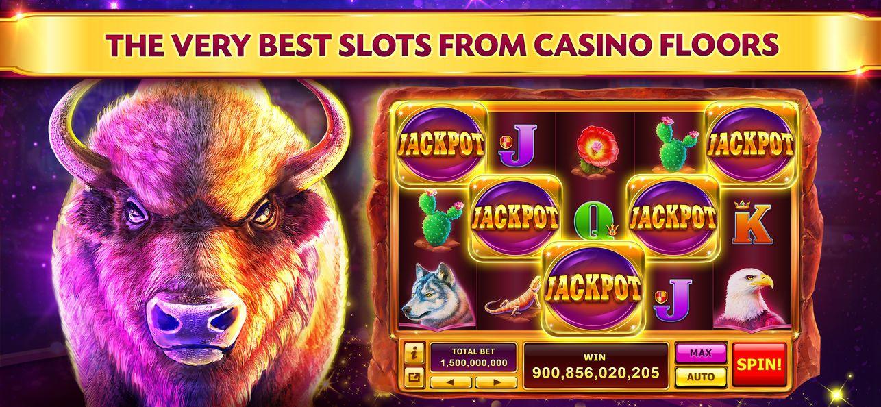 Caesars Slots App Free Coins