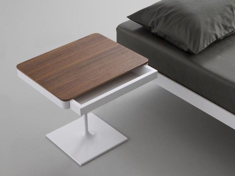 Table De Nuit Design Moderne.Table De Nuit Design 15 Chevets Modernes Pour La Chambre