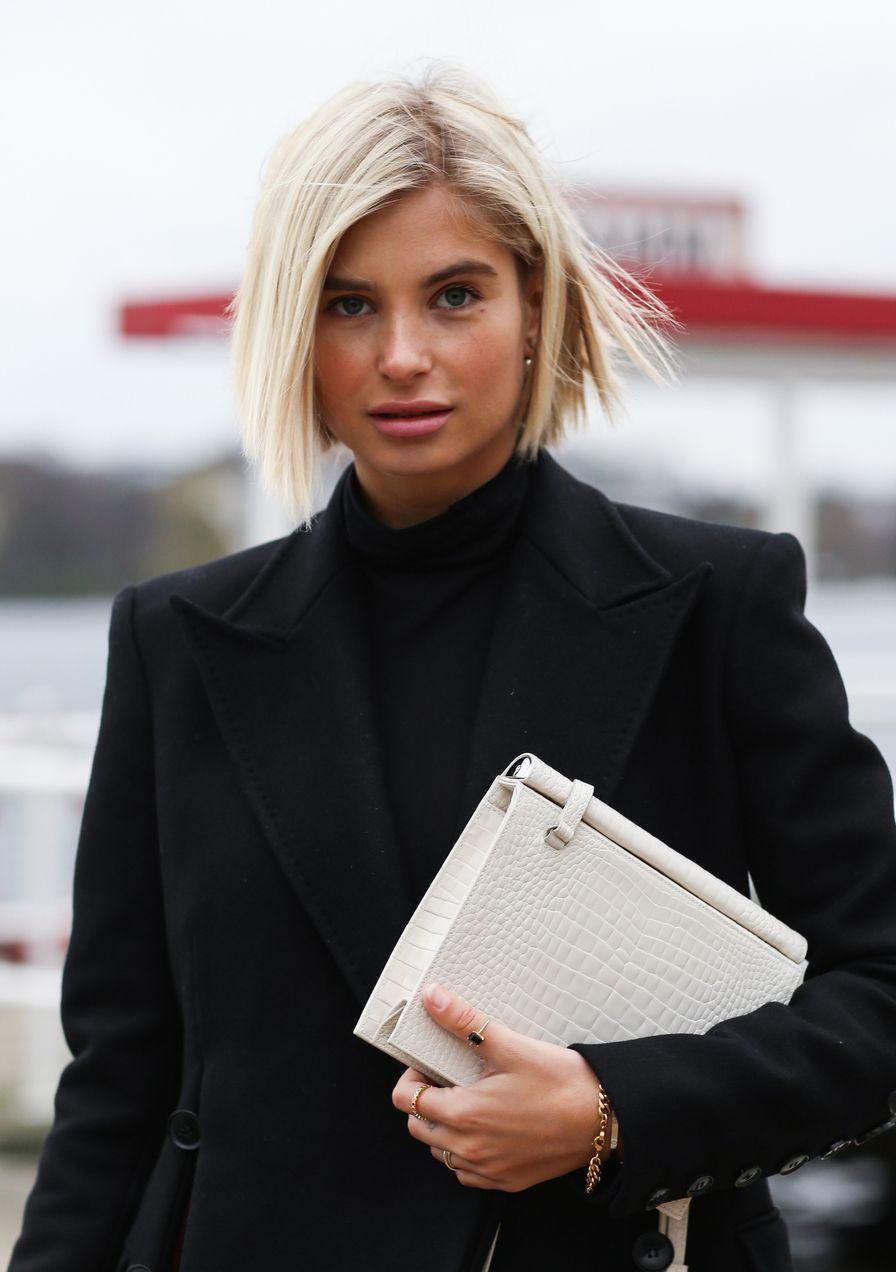 Photo of Bock auf kurze Haare? Das sind die Frisuren-Trends 2019