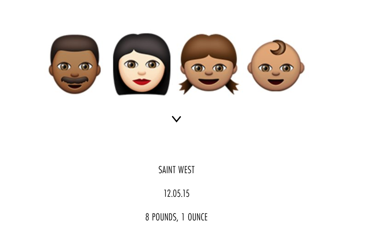 Kim Kardashian And Kanye West S Son S Middle Name Revealed Kanye West Son Kim Kardashian And Kanye Saint West