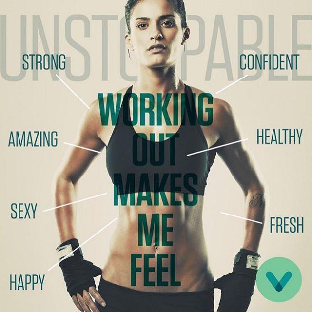#fitness #motivation #VitaminWorld