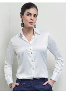 303ff19173 camisa feminina seda principessa branca scheila frente