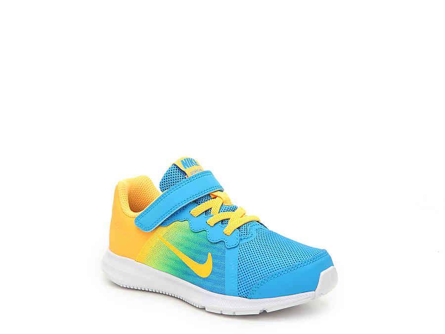 Nike Downshifter 8 Running Shoe - Kids