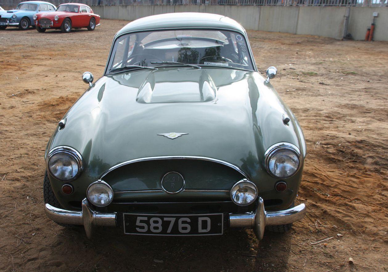 Jensen R Jensen Motors Ltd Jensen Cars Ltd