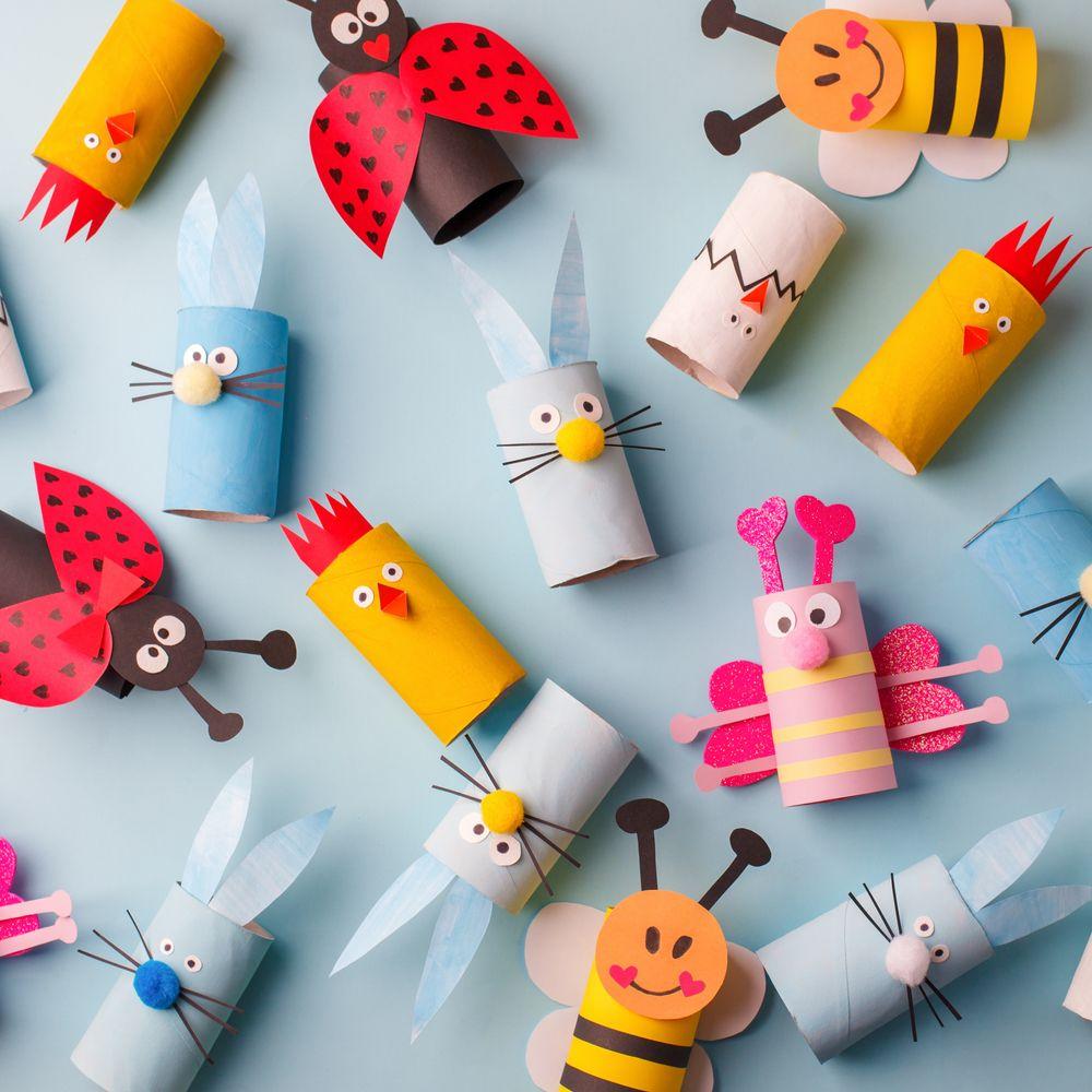 10 Dinge die du mit Klopapier machen kannst