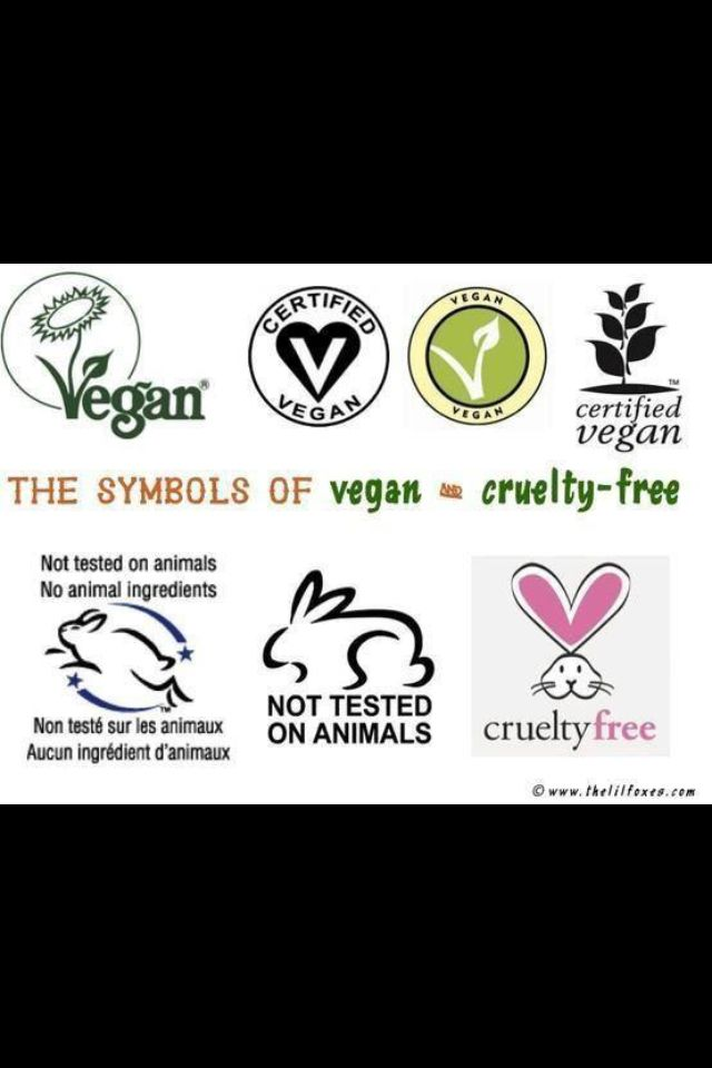 Staceyybt Follow My Board For More Cruelty Free Pins Ethical