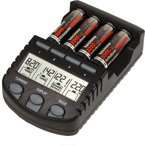 Technoline Bl700 Battery Charger Imo This Is The Best Charger