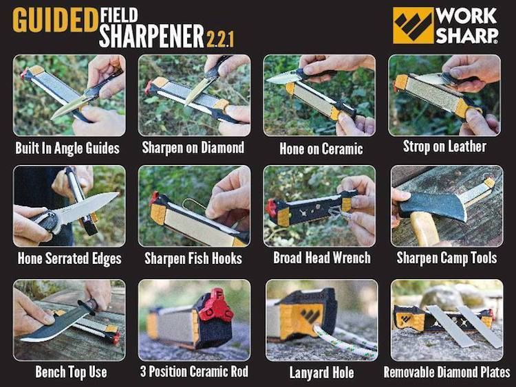 How to sharpen a machete the best tools for the job