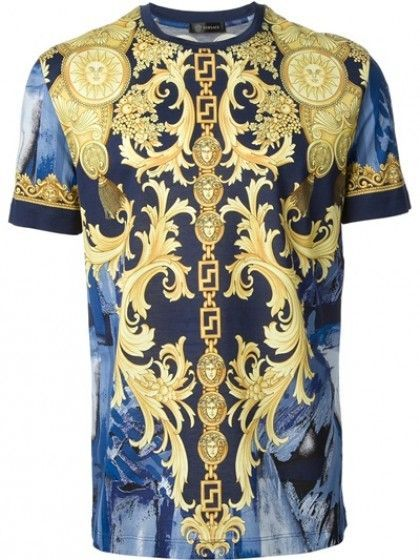 cheap mens versace shirts