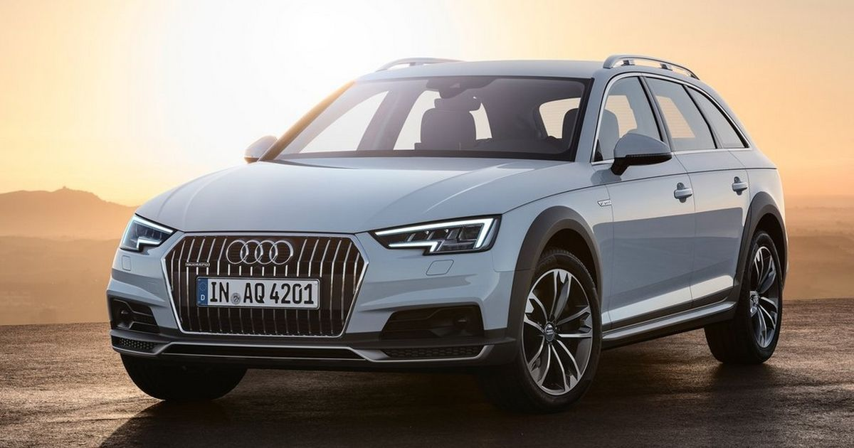 2017 Audi A4 Allroad Quattro Release Date Review Price Audi Audi Allroad Audi A4