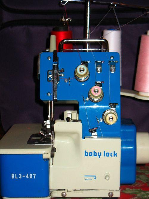 juki baby lock bl3 407 sewing inspiration tips pinterest juki rh pinterest com Behringer Mixer Manuals Baby Lock BL3-407