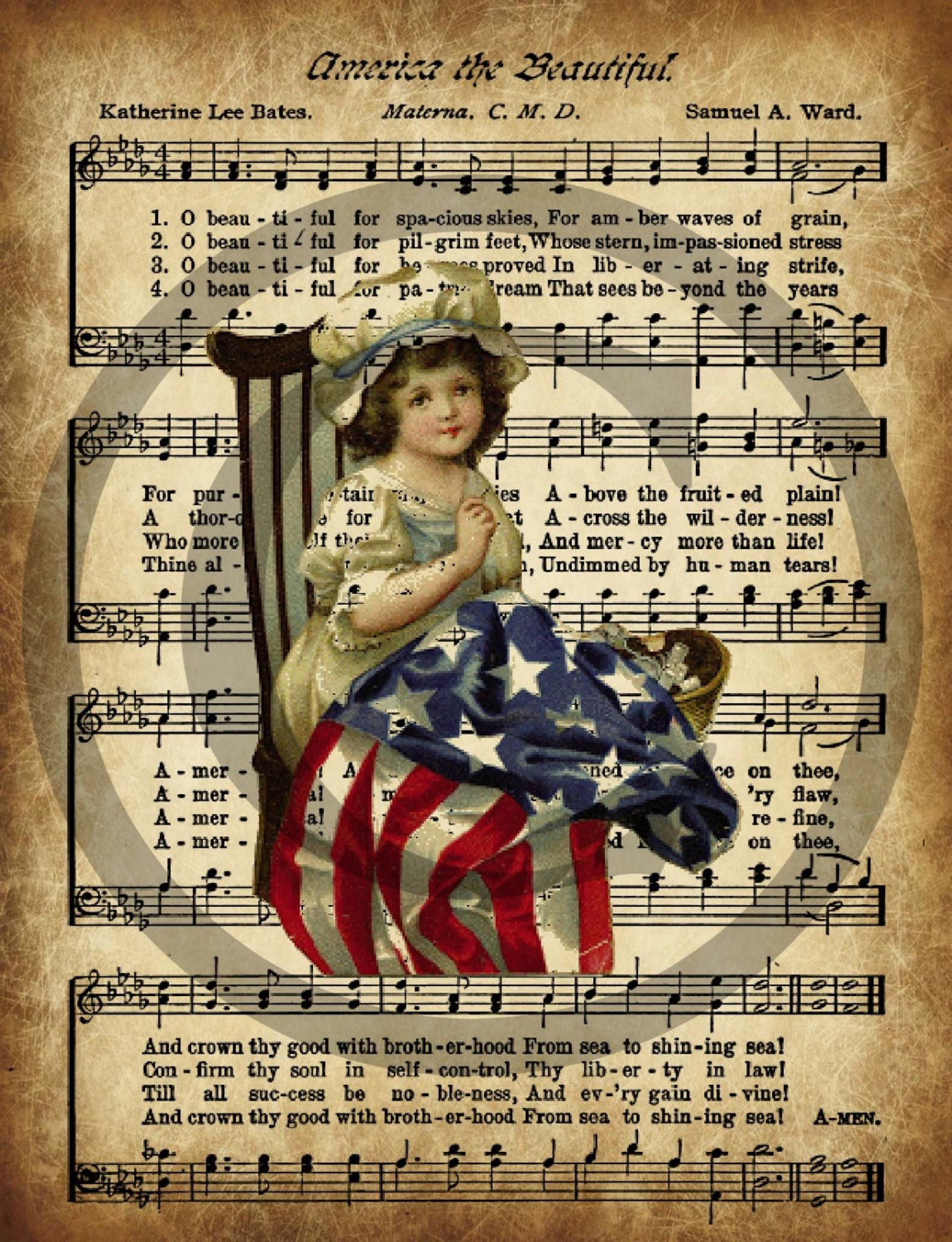 primitive patriotic america the beautiful betsy ross flag jpeg etsy patriotic pictures betsy ross flag patriotic images
