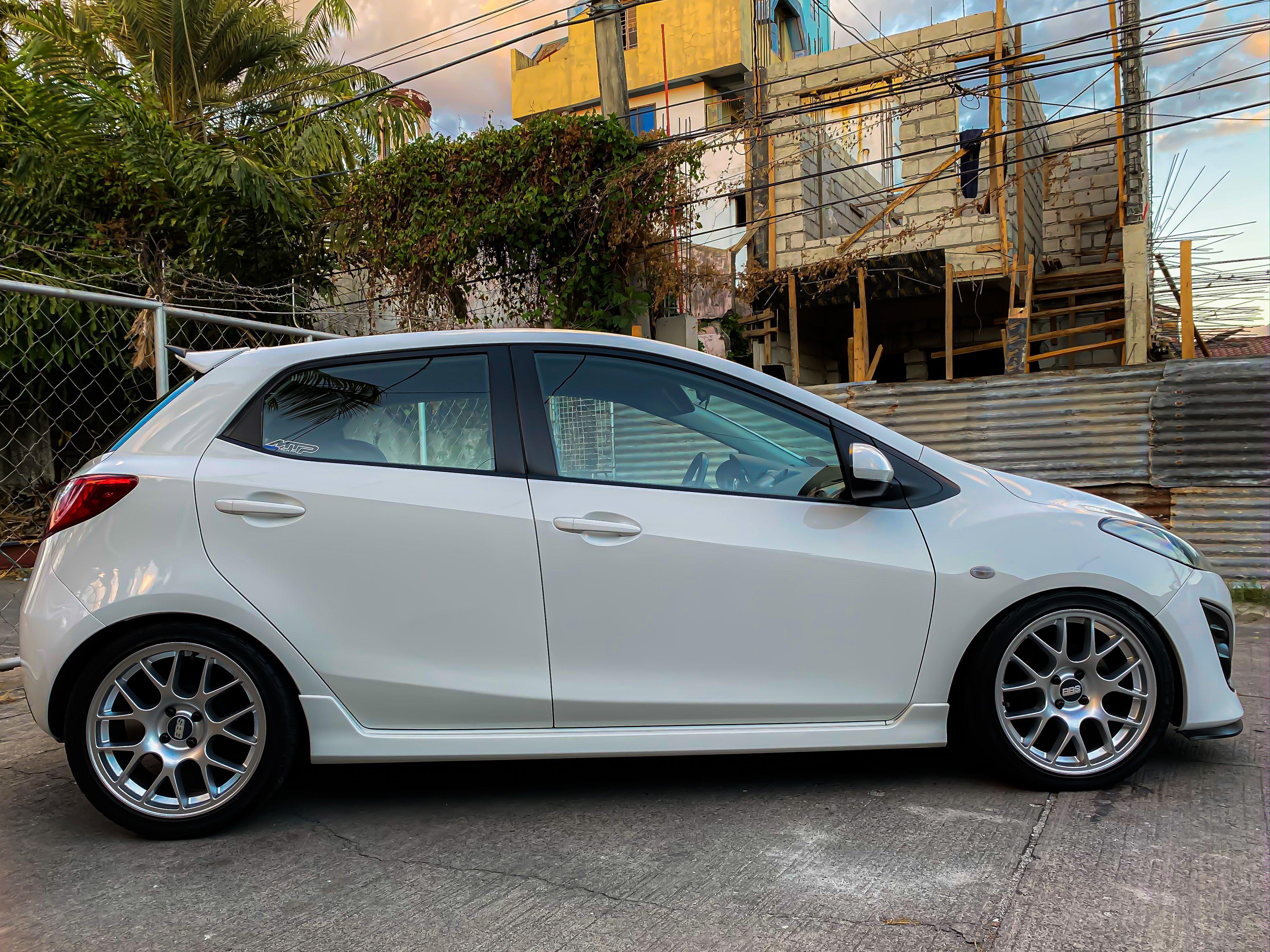 Pin By Rl Garage On Mazda 2 Philippines In 2020 Mazda 2 Mazda Car