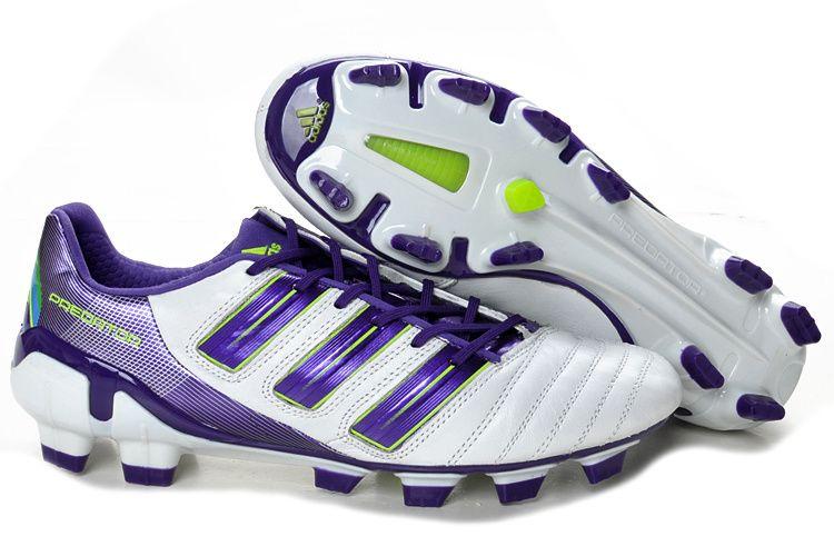 scarpe da calcio adidas adipower predator trx fg