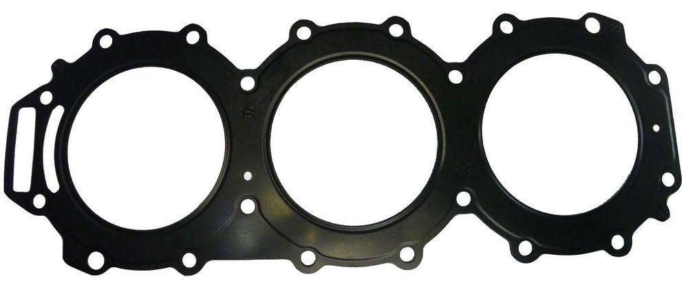 Yamaha 75-115HP 4 Stroke 4 Cylinder Head Gasket 67F-11181-03-00 67F-11181-02-00