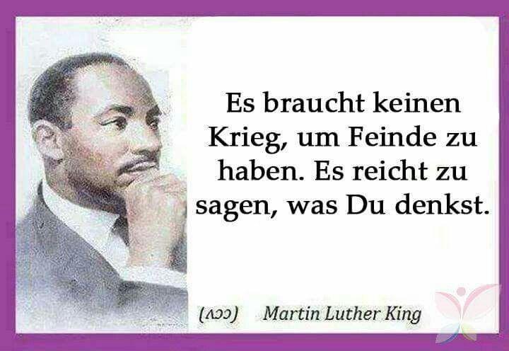 King Sprüche