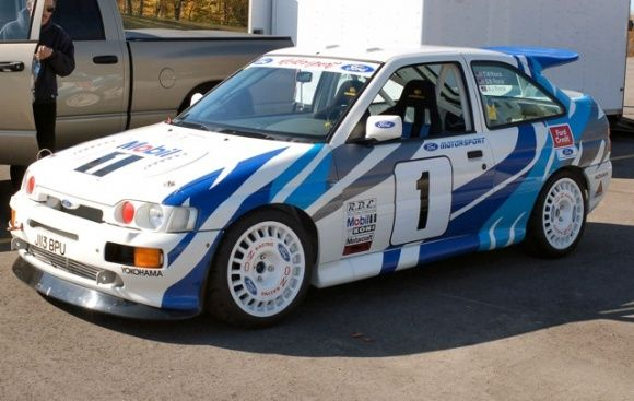 Ford_Escort_Cosworth_Competition_Race_Car_For_Sale_Front_resize.jpg (580×367) | Project Car | Pinterest | Ford escort Rally car and Ford : ford escort cosworth rally car - markmcfarlin.com