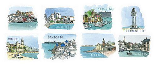 santi-salles.ilustracion-cities1