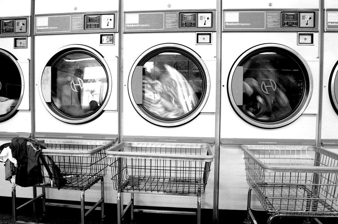 Laundromat My Beautiful Laundrette Laundromat Coin Laundry