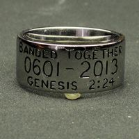 Mens Wedding Bands Duck Band Google Search