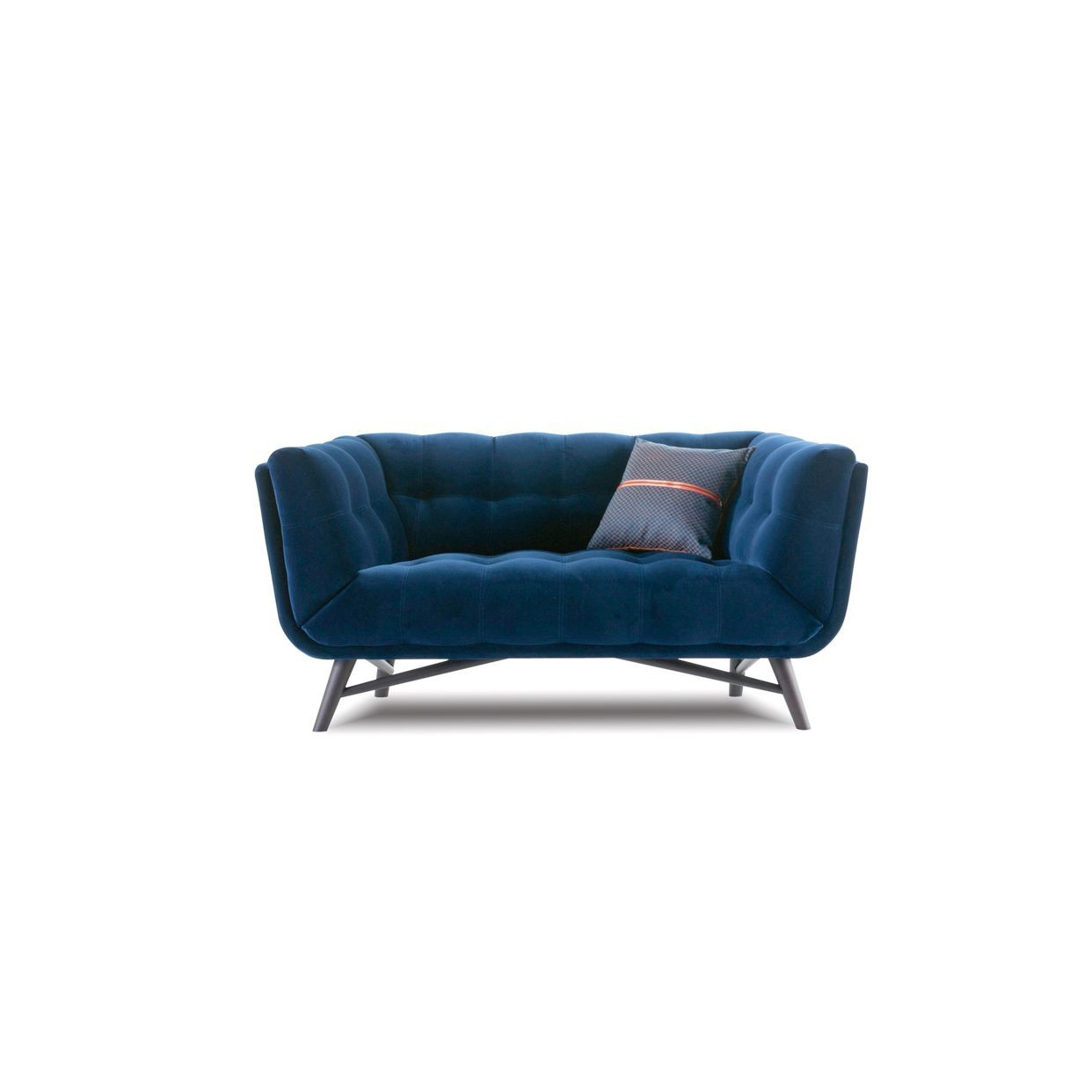 Profile Large 4 Seat Sofa Sofas Nouveaux Classiques Collection