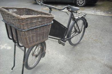 Image result for Image basket of groceries old