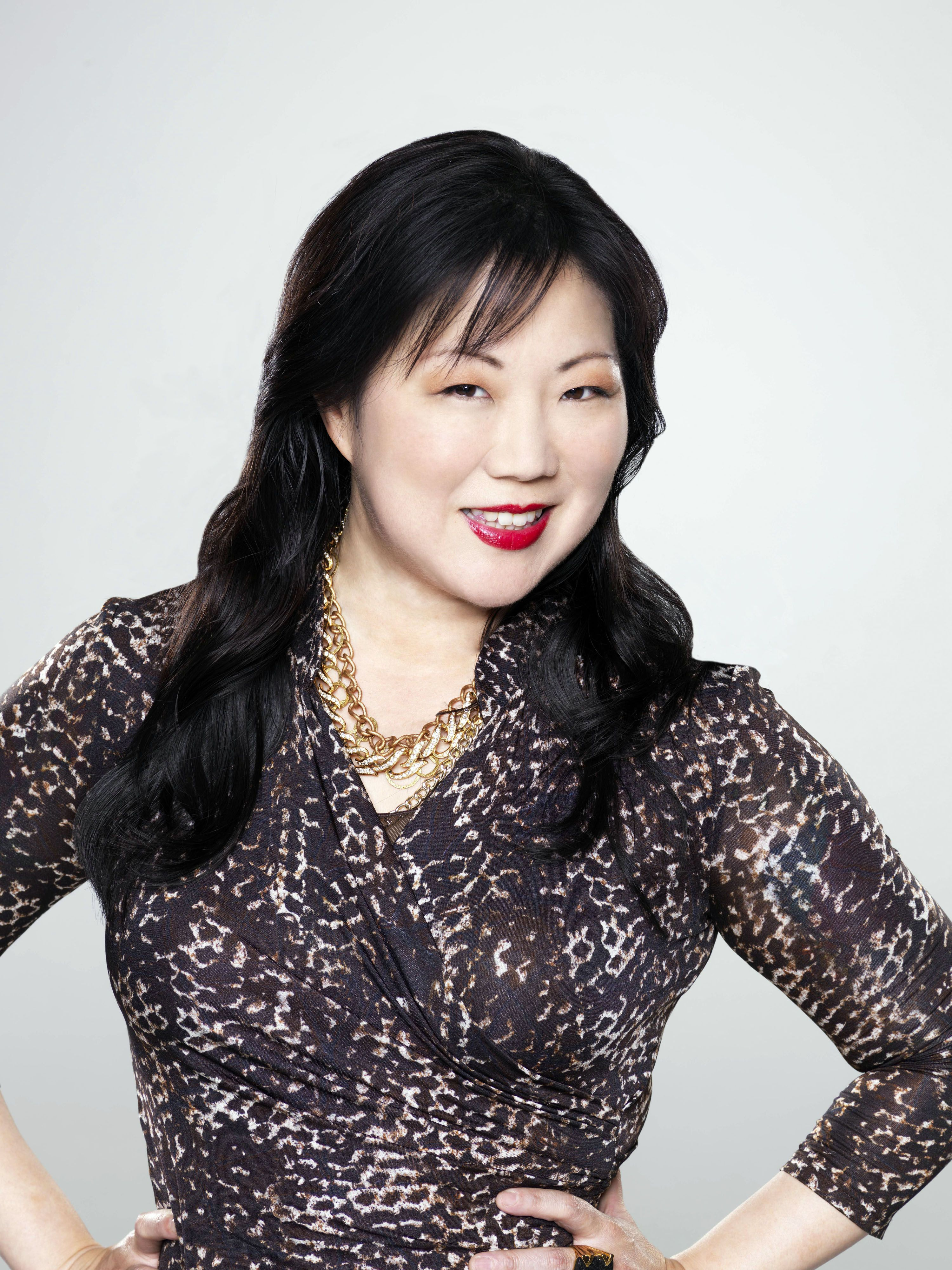 Margaret Cho - Face Off  All-American Girl  Notorious C -6690