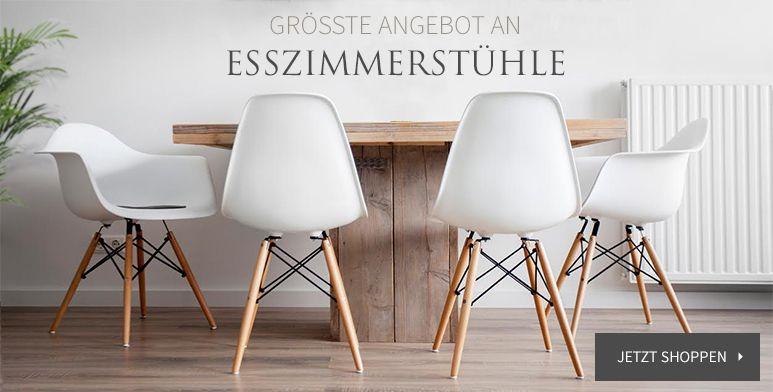 Design Esszimmerstühle popfurniture design möbel esszimmerstühle wohnen
